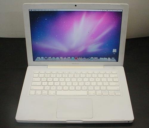 Macbook 5 2 A1181 And Mavericks: Apple MacBook A1181 Intel Core Duo 2.0Ghz 1GB/250GB/WiFi